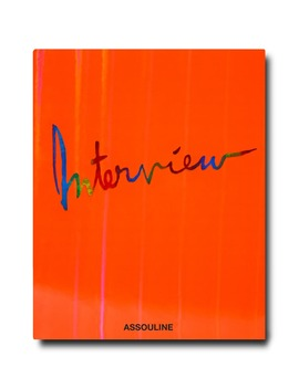 interview:-50-years-book by assouline