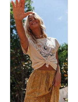 Cosmic Dreams Tee by Mura Boutique