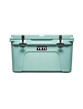 Yeti Tundra 45 Seafoam by Well