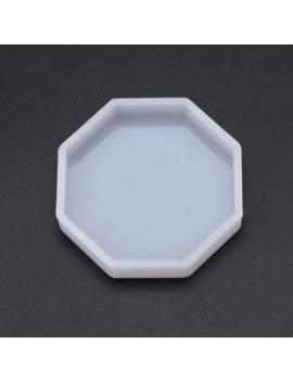 silicone-mold-mirror-diy-epoxy-resin-crafts-jewelry-making-pendant-decoration-geometric-hexagonal-handmade-molds-ornaments-cake by aliexpresscom