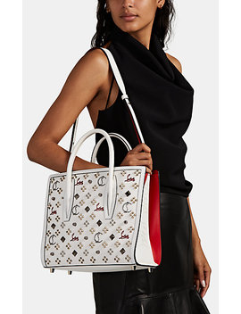 paloma-medium-leather-tote-bag by christian-louboutin
