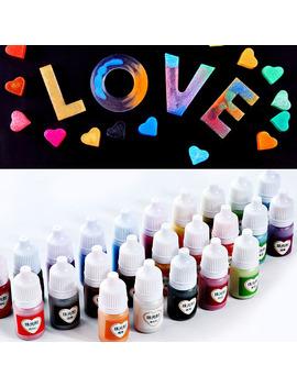5ml-crafts-pigment-powder-pearlescent-mica-uv-resin-epoxy-powder-diy-crafts-accessories-20-colors-diy-jewelry-tools by aliexpresscom