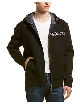 moncler-hoodie by moncler