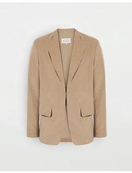 décortiqué-blazer by maison-margiela