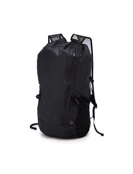 waterproof-pack-able-backpack by uncommon-goods
