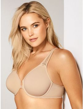 soft-embrace-front-close-racerback-bra by wacoal-america