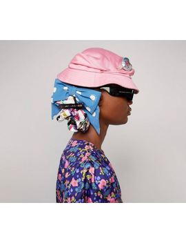The Bucket Hat by Marc Jacobs
