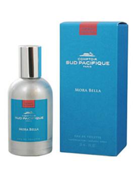 Comptoir Sud Pacifique Mora Bella   Eau De Toilette Spray (Glass Bottle) 1 Oz by Comptoir Sud Pacifique