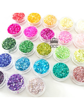 1-box-colorful-shell-broken-pieces-uv-resin-epoxy-resin-mold-makeing-jewelry-filling-for-diy-jewelry by aliexpresscom