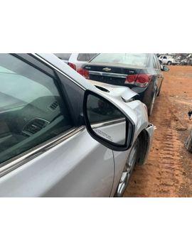 13-14-15-nissan-sentra-passenger-door-mirror-rh-side-silver-oem by ebay-seller
