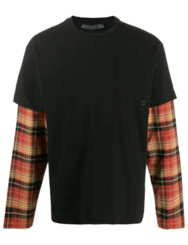 layered-long-sleeve-t-shirt by 1017-alyx-9sm