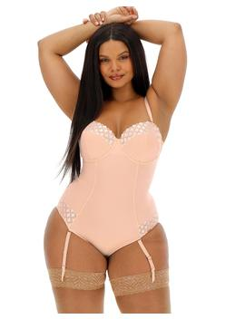 figleaves-curve-mosaic-multiway-blush-body by simply-be