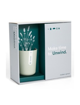 live-well-unwind-gift-set by modern-sprout