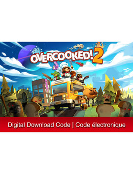 Overcooked! 2 (Switch)   Digital Download by Best Buy