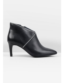 Chepstow Boots by Hush