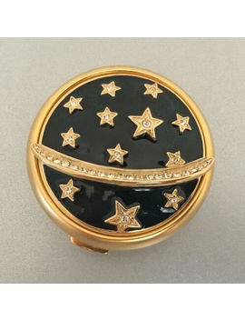 estée-lauder-starry-night-powder-compact by ebay-seller