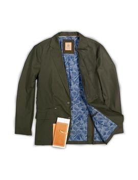 the-excursionist-travel-blazer by metrostyle