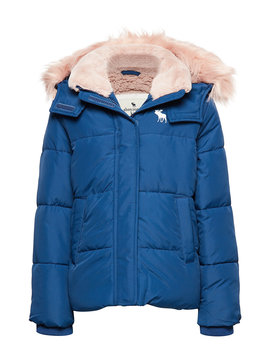 Puffer by Abercrombie & Fitch