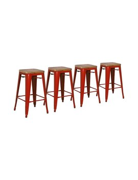 Ellery Bar & Counter Stool by Joss & Main