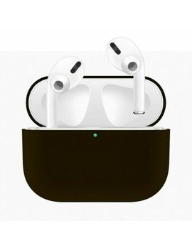 fits-apple-airpods-pro-wireless-charging-case-silicone-protective-case-cover by unbranded