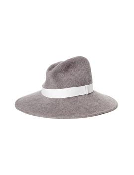 drake-rabbit-hair-felt-hat by gigi-burris-millinery
