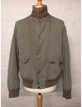 vintage-cp-company-massimo-osti-jacket-1991 by cp-company  ×  massimo-osti  ×