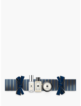 jo-malone-london-christmas-cracker,-blue,-fragrance-gift-set by jo-malone-london