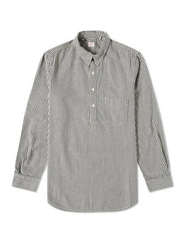 levis-vintage-clothing-popover-shirt by levis-vintage-clothing