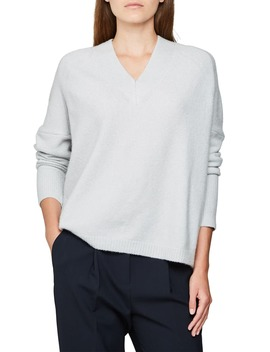 elver-v-neck-sweater by reiss