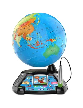 Leap Frog Magic Adventures Globe by Leap Frog