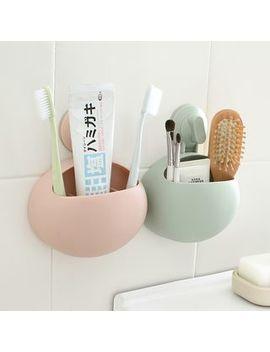 lazy-corner---support-mural-pour-brosse-à-dents by lazy-corner