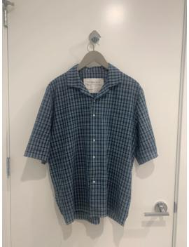camiel-fortgens-short-sleeve-check-shirt by camiel-fortgens  ×
