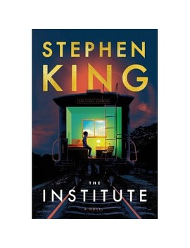 the-institute---by-stephen-king-(hardcover) by shop-this-collection