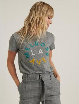 Melrose Ave Tee by Lucky Brand