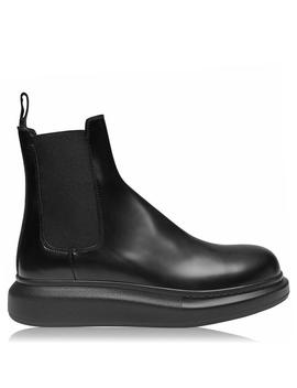 hybrid-chelsea-boots by alexander-mcqueen