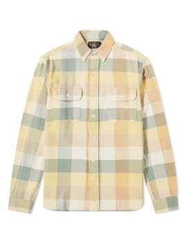 rrl-matlock-plaid-shirt by rrl