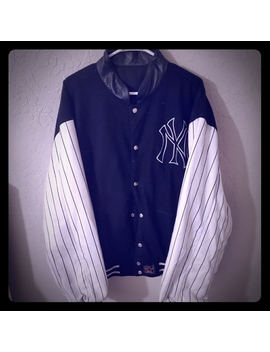 wilsons-leather-reversible-yankees-jacket by wilsons-leather