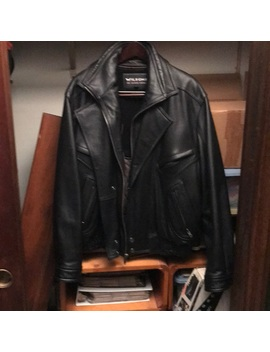 full-leather-motorcycle-jacket by wilsons-leather