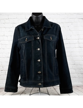 womens-wilson-leather-suede-jacket by wilsons-leather