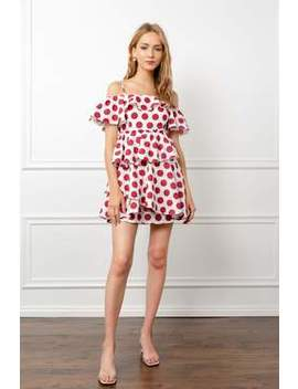 connect-polka-dot-dress by jing