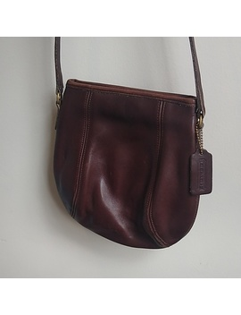 xrarex-{vintage}-coach-crossbody-bag by coach