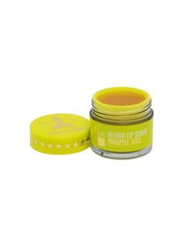 velour-lip-scrub---pineapple-juice by jeffree-star-cosmetics