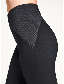 Cheetah Leggings by Wolford