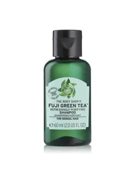 Fuji Green Tea™ Refreshingly Purifying Shampoo by The Body Shop