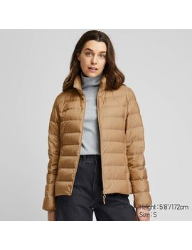 women-ultra-light-down-jacket-(760) by uniqlo