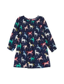 long-sleeve-smocked-dress by mini-boden