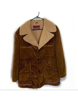 vtg-adam-stewart-sportswear-corduroy-jacket by vintage