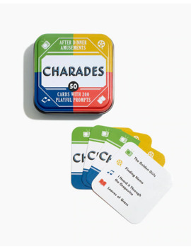 charades-card-game by madewell