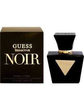 Guess Seductive Noir 50 Ml   Eau De Toilette   Damesparfum by Guess