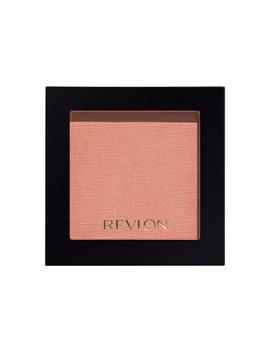 revlon-powder-blush-new-shades,-apricute by revlon